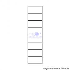Tela Aramada 10 X 40 cm