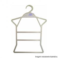 Silhueta Bebê (Cabide Collant)